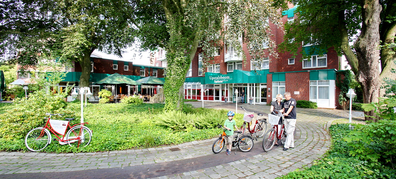 Sterne Hotel Emden